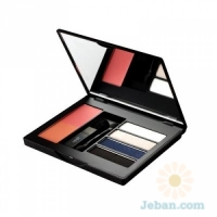 Loleta Sexiest Ever Kit Your Makeup Palette : Staring Set