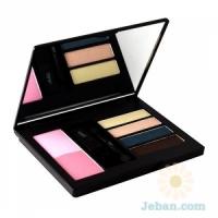 Loleta Sexiest Ever Kit Your Makeup Palette : Frisky Set