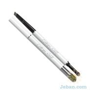 i – smoulder : Smokey Eye Pencil and Shadow