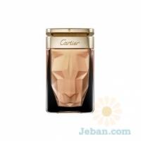 La Panthère : Eau De Parfum