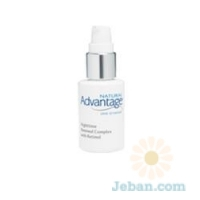 SPF 15 All Day Moisture with AHAs