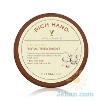 Rich Hand V : Hand And Foot Total Treatment