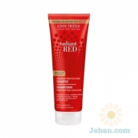 Radiant Red® : Colour Protecting Shampoo