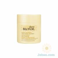 Sheer Blonde® : Blonde Hair Repair Conditioning Treatment