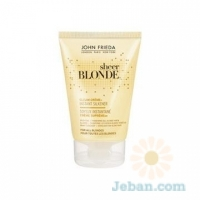 Sheer Blonde® : Gleam Creme Instant Silkener For All Shades Of Blonde