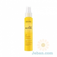 Sheer Blonde® : Go Blonder Controlled Lightening Spray Exclusively For Blondes