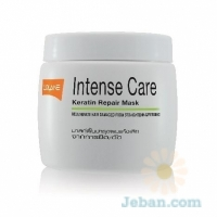 Intense Care Keratin Repair Mask : Strightening/Perming