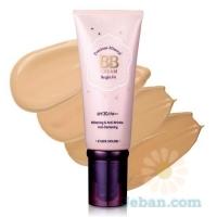 Precious Mineral : BB cream Bright Fit
