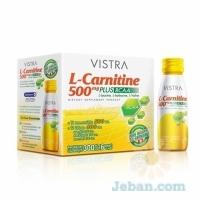 L-Carnitine Plus BCAA