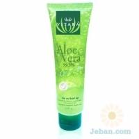 Aloe Vera Cool Plus Gel