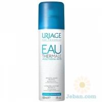 Uriage Thermal Water 50 ML 1.7 fl oz. Garnier - Skin Renew Anti-Dark Spot Renovator Night Intensive Concentrate - 30ml/1oz