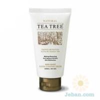 Non-Ionic Facial Cleansing Cream