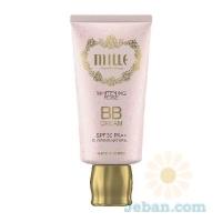 Whitening Rose BB Cream : Glowing Natural