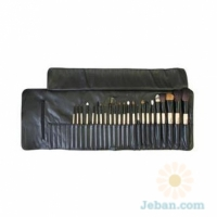 23 Piece Brush Set