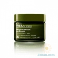 Dr. Andrew Weil For Origins Mega-mushroom Skin Relief : Soothing Face Cream