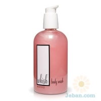 Pomegranate Three Whishes : Body Wash