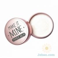 Make It Mine Primer Balm Pot