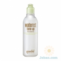 Waterest Tone Up First Essence
