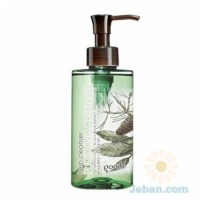 Fresh Cleanser : Purifying Green Oil