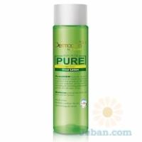 Anti-Acne Pure : Skin Toner Clear Lotion