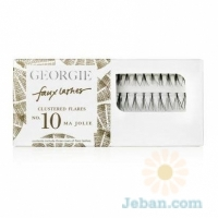 Style No. 10 'Ma Jolie' Faux Lashes