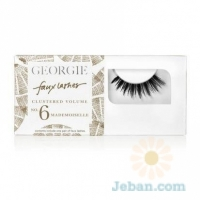 Style No. 6 'Mademoiselle' Faux Lashes
