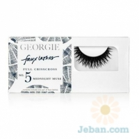 Style No. 5 'Midnight Muse' Faux Lashes