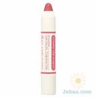 Creamy lip crayon
