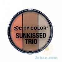 Sunkissed Trio