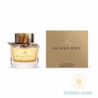 My Burberry : Eau De Parfum