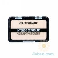 Intense Exposure Highlighting Powder
