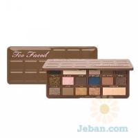 Semi-Sweet Chocolate Bar