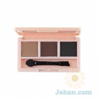 Mini Series Eyebrown