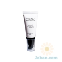 Oil-Free Sunscreen SPF50 Pa+++