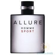 Eau De Toilette Spray : Allure Homme Sport