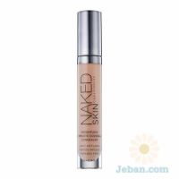 Naked Skin : Weightless Complete Coverage Concealer