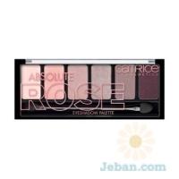 Absolute : Rose Eyeshadow Palette