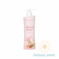 Almond Butter : Body Lotion