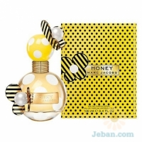 Honey : Eau De Parfum
