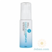 Clear Spa : Complete Revitalizing UV Lotion Spf18