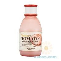 Premium Tomato : Whitening Emulsion
