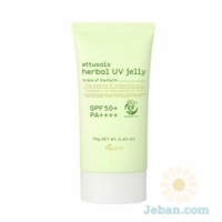 Herbal UV Jelly
