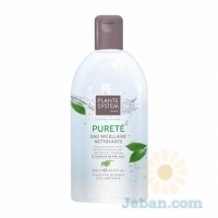 Pureté : Micellar Water With Peach And Apricot Water