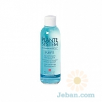 Purifit : Makeup Remover And Tonic Lotion