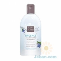Urgence Micellar Water With Echium Extract