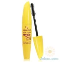 Defined Lashes Maxim Eyes Mascara