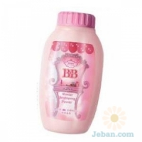 BB WONDER BRIGHTENING POWDER