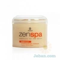 ZenSpa : Balanced Ginger Cooling Masque