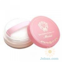 Mat Chiffon : Powder UV Moist Spf 22 Pa++