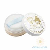 My Melody : Mat Chiffon Powder UV